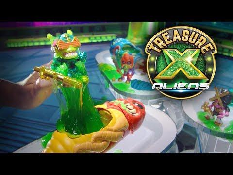 Treasure X TV Commercial | Season 3 | ALIENS 30 Seconds