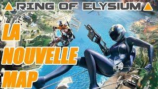NOUVELLE MAP DE RING OF ELYSIUM SAISON 2 EN SOLO !