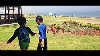 Oman Travelogues : Sohar Al Sanqar Beach and Yanqul Road