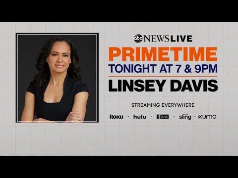 ABC News Prime: Coronavirus outbreak updates, Senate debates stimulus package, economic effects