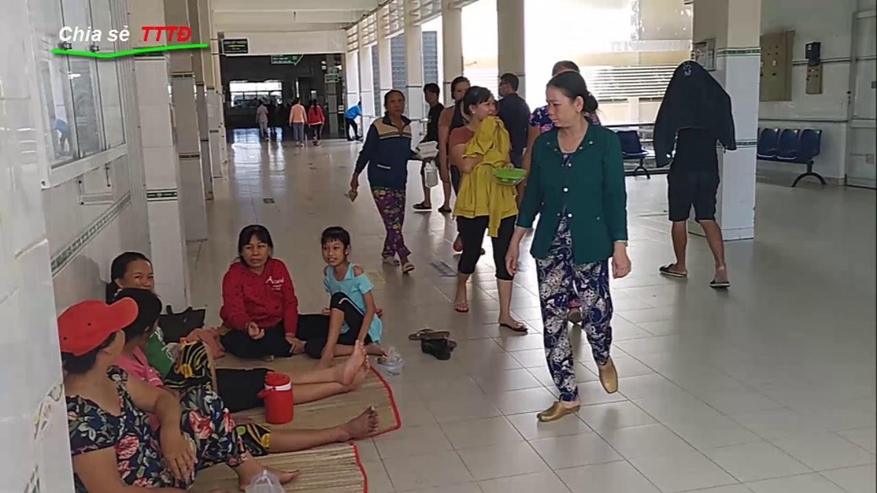 Bệnh viện đa khoa Phan Thiết Bình Thuận