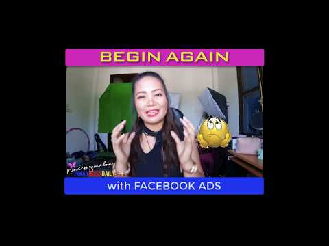 Begin Again With Facebook Ads + Ninja PRO Funnel Builder