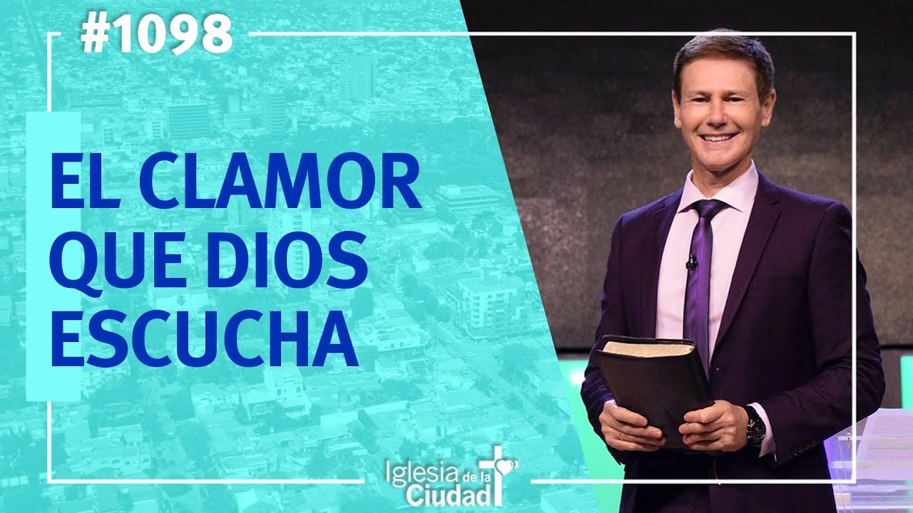 José Luis Cinalli - El clamor que Dios escucha 28-06-20 (#1098)