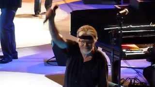 Bob Seger Live - Come to Poppa - Houston, TX 2/14/15
