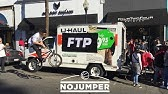 No Jumper - The Zac FTP Interview - YouTube