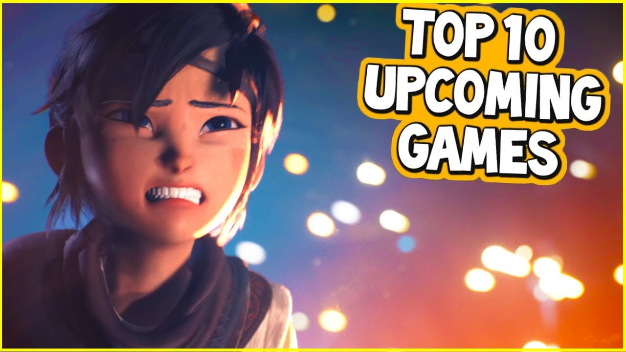 MOST ANTICIPATED GAMES OF 2021! (*NEW* Game Trailers for PC, PS5, Xbox)