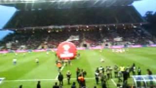 SC Braga 2 - Maritimo 1        Mágico BRAGA