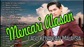 Gambar cover 20 LAGU MALAYSIA TERBAIK DAN TERPOPULER SEPANJANG MASA