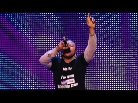 MC BOY - I NEED YOU TONIGHT - Britain's Got Talent 2013 [ 720p HD ]