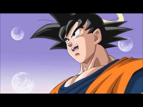 Goku y Gohan Yo Te Esperaré  Nueva Version  José Rodolfo Escobar
