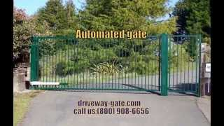 Different Types Of Driveway Gates(newark-07101) Call: (800) 908-6656