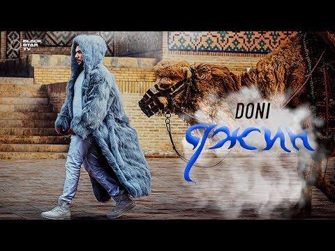 Скачать клип Дони - Джин (2018) смотреть онлайн