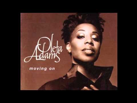 Oleta Adams - New Star (Memorial Song)