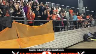 Rockwall Jackets Fan of the Game