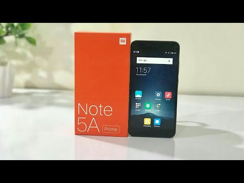 xiaomi-redmi-note-5a-prime-unboxing,-first-look-&-review!!!