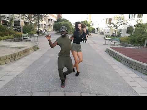 Johanna Enough & Jr Black Eagle Popcaan ft Davido my story
