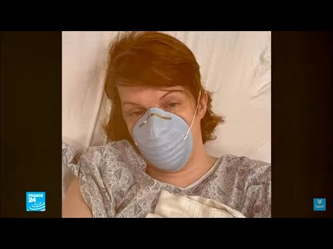 أمريكية تتلقى فاتورة بـ34 ألف دولار جراء العلاج من فيروس كورونا  - نشر قبل 12 ساعة
