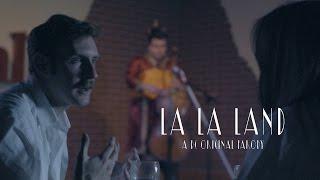 La La Land - A DC Original Parody