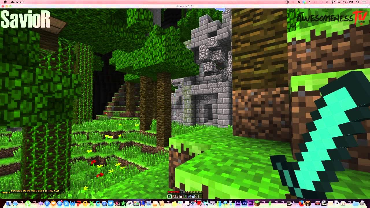 Minecraft Games Play at Minecraftgamesplay.org - Play free ...