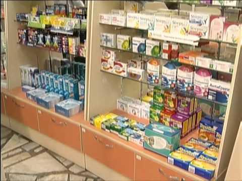 Из аптек могут исчезнуть дешевые отечественные лекарства
