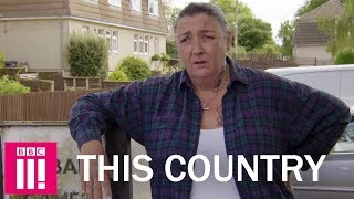 Meet Big Mandy - This Country: Episode 2 - BBC Three