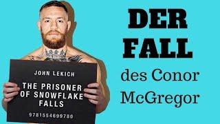 Der Fall des Conor McGregor | Gefängnis und Titelentzug...?