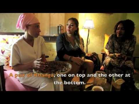 Season 2: 1 Secrets of Zanzibari women at Mrembo Spa.