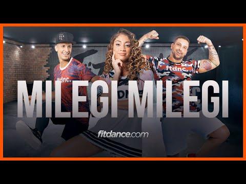 Milegi Milegi - Mika Singh & Sachin-Jigar | FitDance Channel