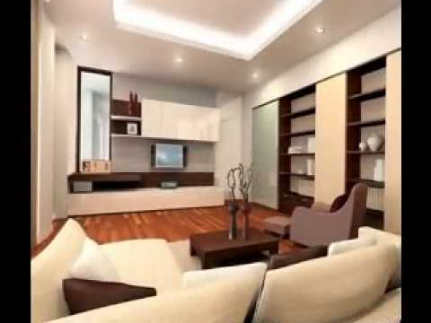 Living room ceiling design decor ideas - YouTube