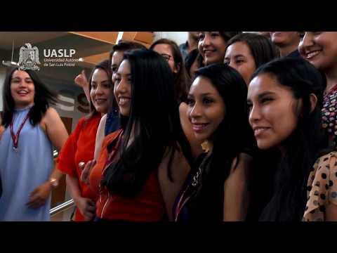 Promocional para programa de doble titulación UASLP – City University of Seattle