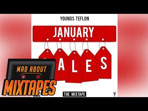 Youngs Teflon – Run The Block RMX [January Sales]   MadAboutMixtapes