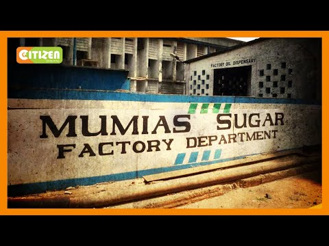 Receiver manager defends Mumias Sugar leasing plan
