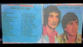 JACO E JACOZINHO  - Sucessos De Ouro = CD COMPLETO