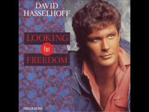 David Hasselhoff  Looking for FreedomLong Version