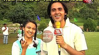 Yeh Un Dino Ki Baat Hai: Its Naina's Brother v/s Sameer