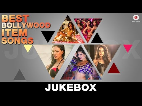 Best Bollywood Item Songs 2016 - Full...