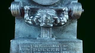 Чемпионат России АСМ Витязь, памяти Игоря Кушина 5 мая 2018