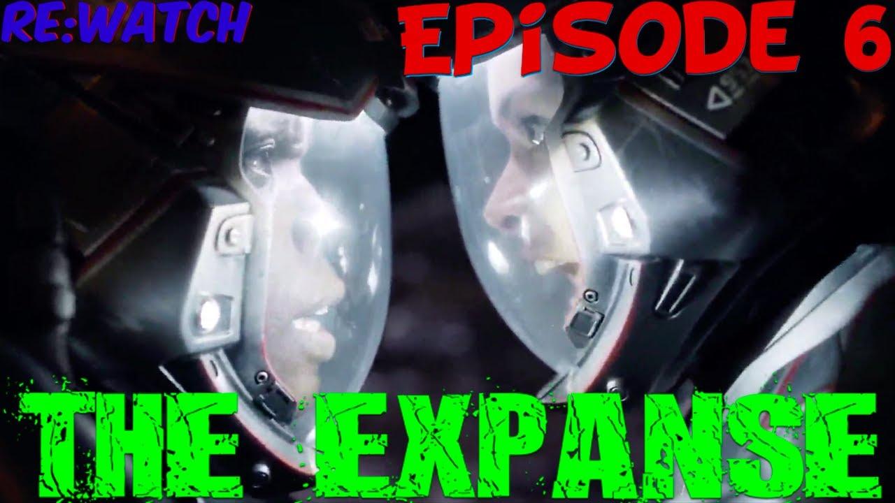 "Download The Expanse Season 2 Episode 6 -""PARADIGM SHIFT""-{Re:Watch S02e06   2x06 Full Episode Recap/Review}-"