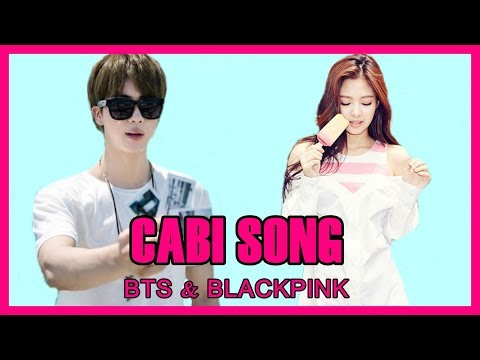 How would BTS & BLACK PINK sing SNSD & 2PM - 'Cabi Song'