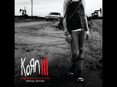 Korn - Holding All These Lies (Subtitulada al español)