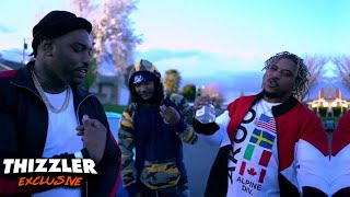 Gwap Boy Mone ft. Stunna Blu - Is U Really (Exclusive Music Video) ll Dir. Bub Da Sop [Thizzler.com]