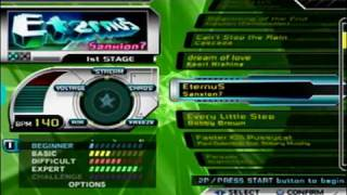 Dance Dance Revolution SuperNOVA 2 (USA) Full Songlist (Higher Quality)