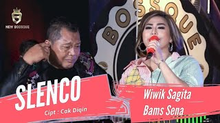 SLENCO_Wiwik Sagita ft Bams Sena_@NEW BOSSQUE
