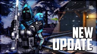 NEW UPDATE ON FORTNITE! 0 PING!? THE SECRET SKIN HAS APPEARED! * Code g8ox1g3n *-FORTNITE ROMANIA