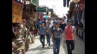 Van Edremit Köprüler Ortaokulu 8/A Sınıfı GAP Gezisi Fotoğrafları