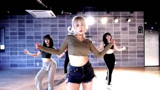 Mabel _ Don't Call Me Up   Mabel  / 인천댄스학원/sm댄스아카데미 /Choreo