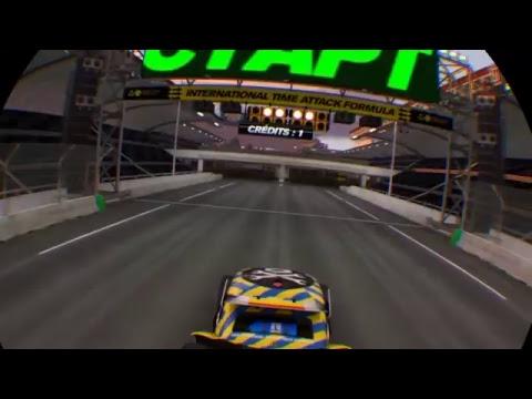 PLAYSTATION VR-