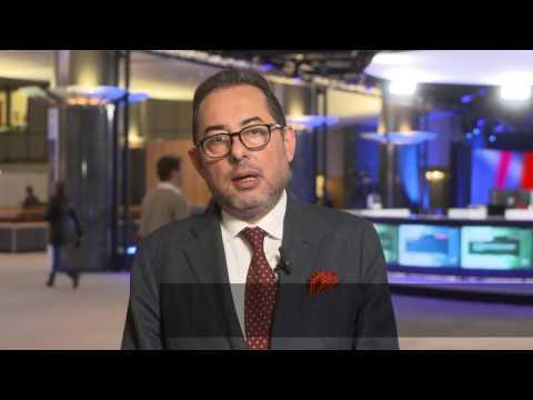 Rome Business School - Italia-Africa Business Forum 2016 | Gianni Pittella's Speech