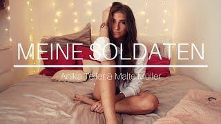 MEINE SOLDATEN - MAXIM Cover I AnikaTeller & XØR
