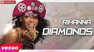 RIHANNA DIAMONDS VERSÃO PAGODE